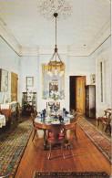 Louisiana Convent Dining Room Tezcuco Plantation Home