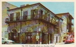 Louisiana New Orleans Old Absinthe House On Bourbon Street 1964