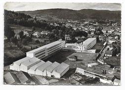 Cpsm: 88 REMIREMONT  (ar. Epinal) Centre D'Apprentissage Mixte (Vue Aérienne)  N° 20 (rare) - Remiremont