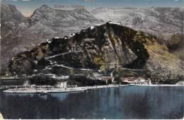 EUROPE DE L'EST - MONTENEGRO - KOTOR : Cattaro - CPA Colorisée - - Montenegro