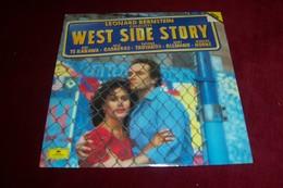 WEST SIDE STORY  °° LEONARD BERNSTEIN - Soundtracks, Film Music