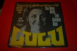 LULU ° THE MAN WITH THE GOLDEN GUN  THEME DU FILM L'HOMME AU PISTOLET D'OR  JAMES BOND 007 - Soundtracks, Film Music