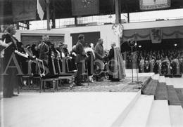 Real Photo / ROYALTY / Belgium / Belgique / Roi Albert I / Koning Albert I / Laureat Travail / 1930 - Célébrités