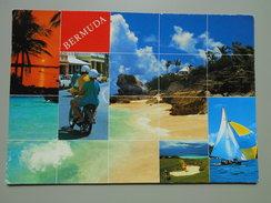 BERMUDES BERMUDA A BEAUTIFUL SUB TROPICAL OASIS IN THE NORTH ATLANTIC........ - Bermudes