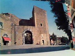 AREZZO CASTIGLION FIORENTINO PORTA FIORENTINA  VB1976 GG16050 - Arezzo