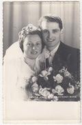Huwelijksfotografie / Photographie De Mariage / Hochzeitsfotografie / Wedding Photography - Foto 'EKA' E.Krasinsky, Retz - Huwelijken