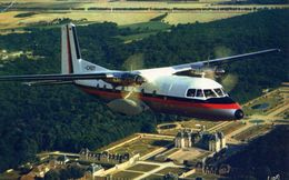 "AVIONS / AEROPORT   /  L 22   /  NORD 262  ""    /      /     ""   CPM / CPSM  10 X 15 - 1946-....: Modern Era"