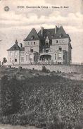 Ciney (environs De) - Château St Roch (G. Hermans) - Ciney