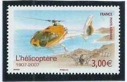 Timbre France Neuf  Poste Aérienne ** N° 70 - 1960-.... Neufs