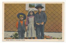Amish Children Of Lancaster County - Lancaster