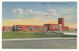 Lancaster - McCaskey High School - Lancaster
