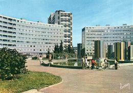 CRETEIL  -  Cité - Place) - Creteil
