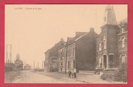 Luttre - Avenue De La Gare ( Voir Verso ) - Pont-à-Celles