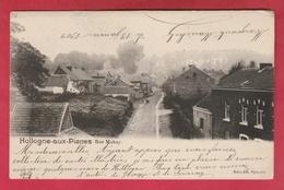 Hollogne-aux-Pierres - Rue Mahay -1903 ( Voir Verso ) - Grâce-Hollogne