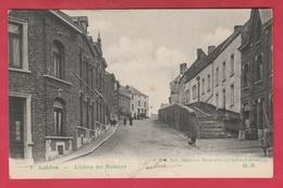 Lobbes - Lienne Du Notaire ( Voir Verso ) - Lobbes