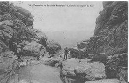 La Salvetat Sur Agout:  Le Saut De Vesoles , La Brèche 1905 - La Salvetat