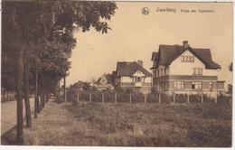Zwartberg - Villa Des Ingénieurs - Villa's Van De Ingenieurs - 1933 - Uitg. A. Crop-Mertens, Zwartberg/Nels - Genk