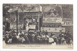 17196 - Fête De Neuilly La Loge De La Goulue - Neuilly Sur Seine