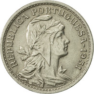 Portugal, 50 Centavos, 1951, SUP, Copper-nickel, KM:577 - Portugal