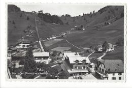 17202 - Les Avants Et Sonloup Funiculaire - VD Vaud