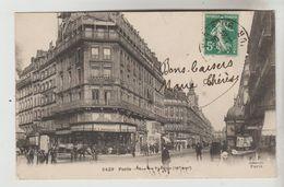 CPA PARIS 1°, 2°, 3° ARRONDISSEMENT - Rue De Turbigo - Paris (03)