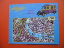 Akasi.City Tour Rundfahrt.Praha - Europe