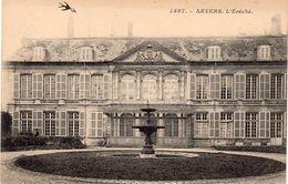 NEVERS  -  L'Evêché - Nevers