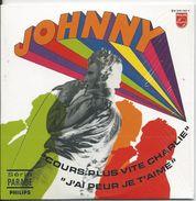1968 Octobre Le 18 (court Plus Vite Charlie)  Cd 2 Titres - Disco, Pop