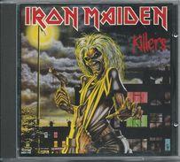 1981.01.01 (killers) Iron Maiden - Hard Rock & Metal