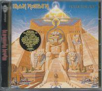 1984.01.01 (powerslave) Iron Maiden - Hard Rock & Metal