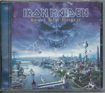 2000.05.30 ((brave New World) Iron Maiden - Hard Rock & Metal