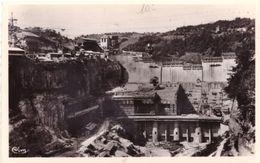 Barrage De Genissiat - Génissiat