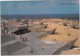 Nethanya, Sea Side / La Cote De La Mer - (Israel) - Israël