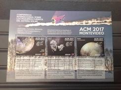 Uruguay - Postfris / MNH - Sheet ACM Conferentie 2017 - Uruguay