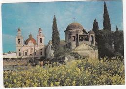 Caana In Lower Galilee / Cana, Les Deux Eglise -  (Israel) - Israël
