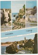 Caesarea - Ruins & Statues -  (Israel) - Israël
