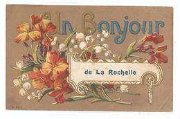 Un Bonjour De La Rochelle - La Rochelle