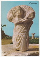 Caesarea - Marble Statue Of Jesus A Good Shepherd - Statue De Marbre De Jésus Le Bon Berger  -  (Israel) - Israël