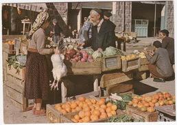 At The Market -  (Israel) - Israël