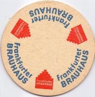 #D153-080 Viltje Frankfurter Brauhaus - Sous-bocks