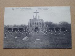 ACHEL Cistercienser Abdij - Kerkhof Of Calvarieberg ( Thill ) Anno 19?? ( Zie Foto Voor Details ) ! - Hamont-Achel