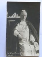 Photo - Pape Pie XII - Ed G. Felici Roma - Christianisme