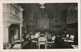 Jeu Echec Maison Repos Ambroise Croizat Vouzeron 18 C.G.T. Metallo Confederation Genérale Du Travail Chess Players - Schach