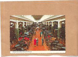ETATS UNIS - Antique Automobiles  Henry FORD Museum - ENCH - - Etats-Unis