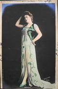 C.P.A.- Artiste 1900 - BRYETT - Le Collier Et Le Bracelet Sont Dorés - Photo : Reutlinger - TBE - Artisti