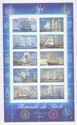 Carte La Poste Calendrier Des Emissions  Du 2ème Semestre 1999 Avec Illustration Du BF 25 - Werbung