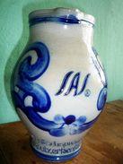 Tonkrug SAS 6. Deutschsprachige Benutzerkonferenz - Ceramics & Pottery