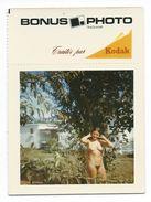 DC260 Photographie Vintage Charme Nue Femme érotisme Nude Risque Nu Woman Snapshot AKT FKK érotique Couleur Bonus Photo - Beauté Féminine (1941-1960)