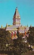 Tennessee Clarksville Montgomery County Court House - Clarksville