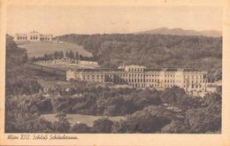 SCHLOB SCHOBRUNN WIEN - Château De Schönbrunn